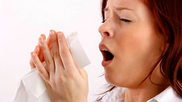 Calidad del aire en casa y consecuencias para la salud