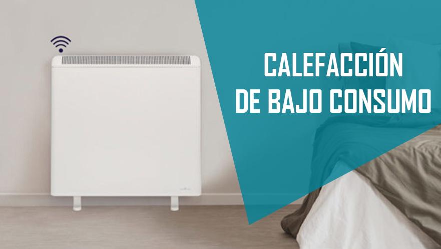 ► CALEFACCIÓN DE BAJO CONSUMO EN TERCLIMA CANARIAS